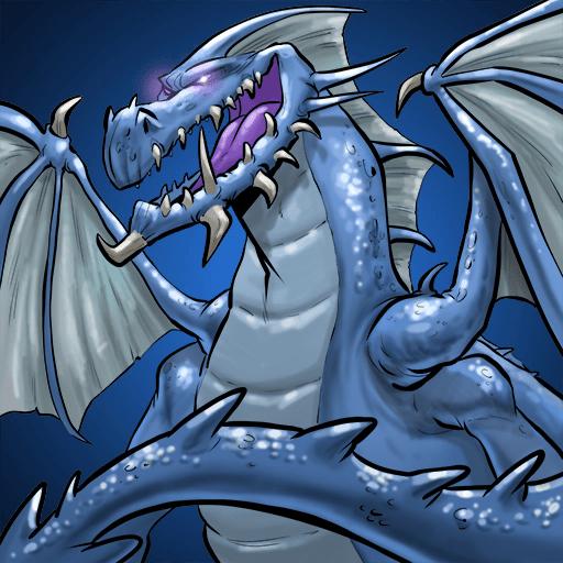 Monster #146 - Drache des Wahnsinns