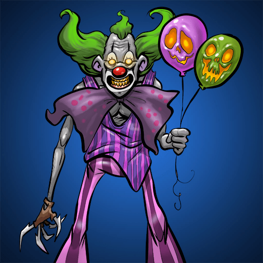 11. Dungeon - Beppo der Terror-Clown