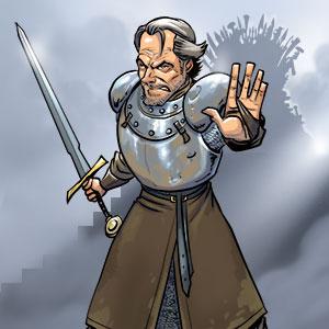 14. Dungeon - Osteros - Der Beschützer