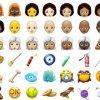 hair emoji