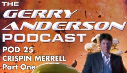 Gerry Anderson Podcast image