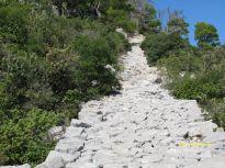 Bodulijana - kamenjen do zvizda