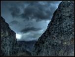 Kroz planine, brda i gore