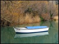 Plavo plovilo