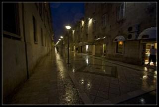 Rain uncut