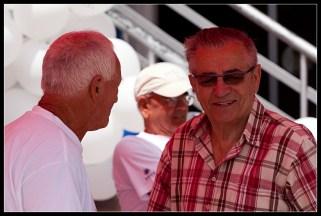Piciginaški veteran Drago i Veliki Vladimir