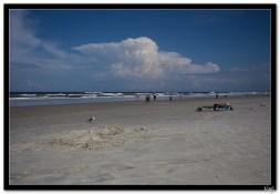 Beskraj pijeska i oceana