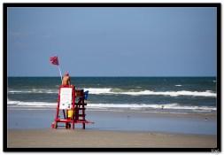 Čuvar plaže
