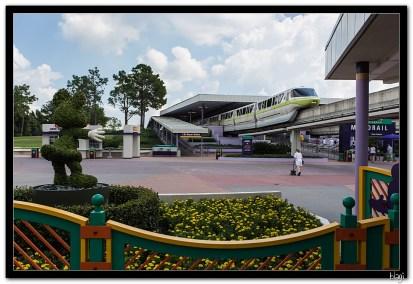 Glavni ulaz & prijevoz
