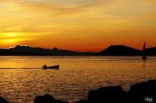Povratak sa ribanja, Split, Hrvatska