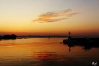 Svitanje, Poljana, otok Ugljan, Hrvatska
