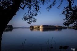 Tvrđava Sv. Nikole, Šibenik, Hrvatska