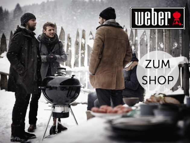 weber onlineshop online kaufen Zubehör Grills