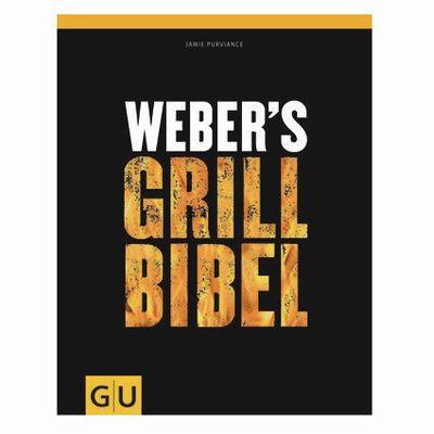 Weber-grill-Grillbibel