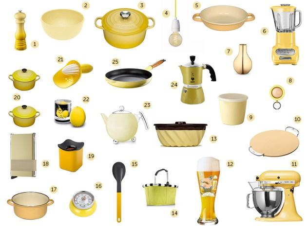 gelbe-kuechenhelfer-accessoires-onlineshop-bleywaren-zahlen