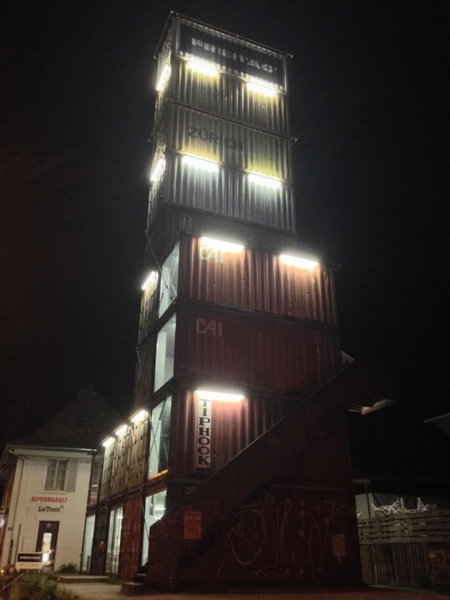 bleywaren heimat zürich highlight top 10 freitag tower