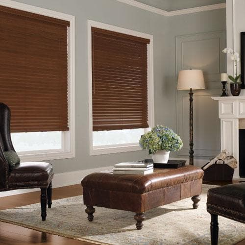 woodblinds