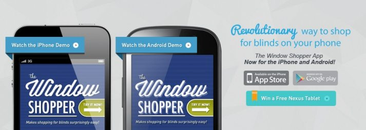 Android app giveaway