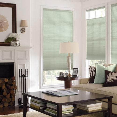 Levolor Cellular Shades See Insulating Shades In A New