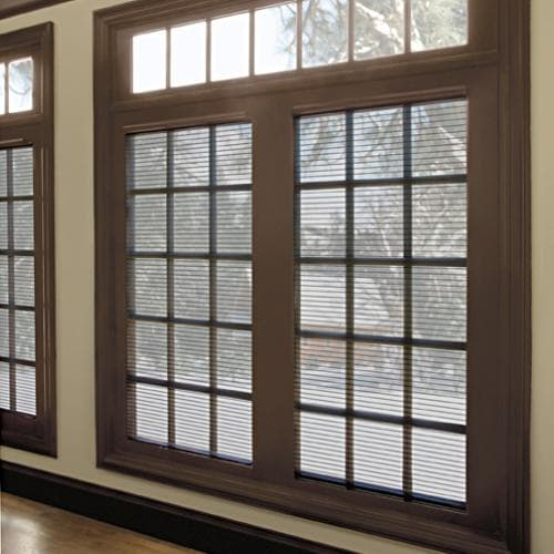 Levolor cellular shades- Sheer Efficiency