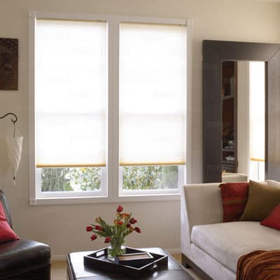 Save 20% on Selected Norman Cellular Blinds