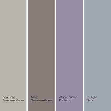 New Neutrals for 2013