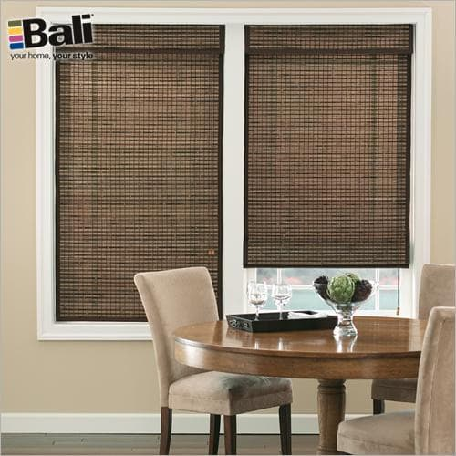 Bali Blinds on Sale
