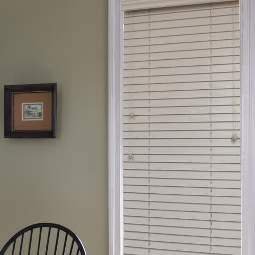 """Blinds.com Brand 2"""" Deluxe Wood Blinds"""