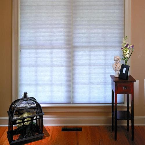 """Blinds.com Brand 3/8"""" Double Cell Light Filtering Shade"""