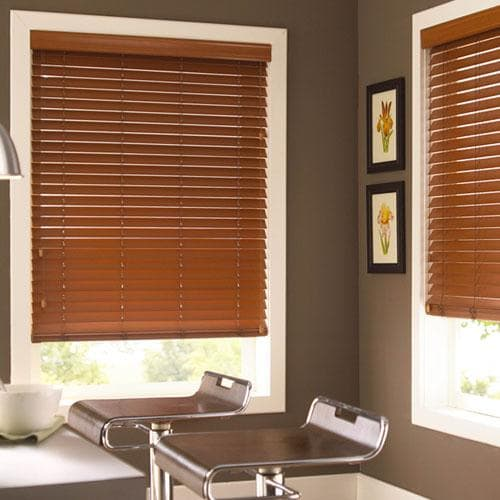 "Blinds.com Brand Economy 2"" Faux Wood Blinds"