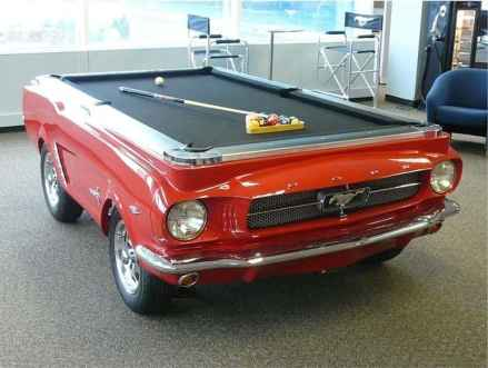 cool pool table