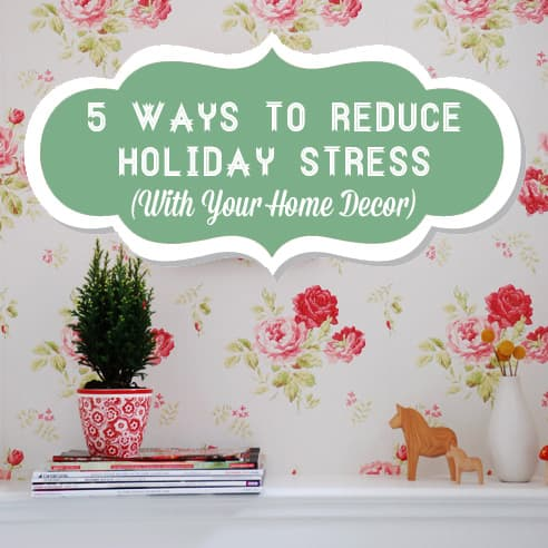 Reduce-Holiday-Stress