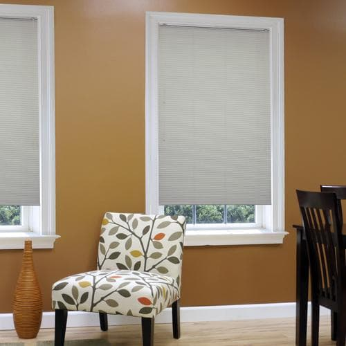 How To Stop Window Drafts With Insulating Window Shades