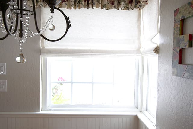 Michaela Noelle Designs - Roman Shades From Blinds.com