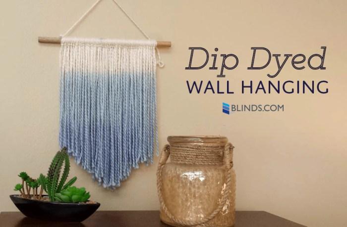 dip-dyed-wall-hanging