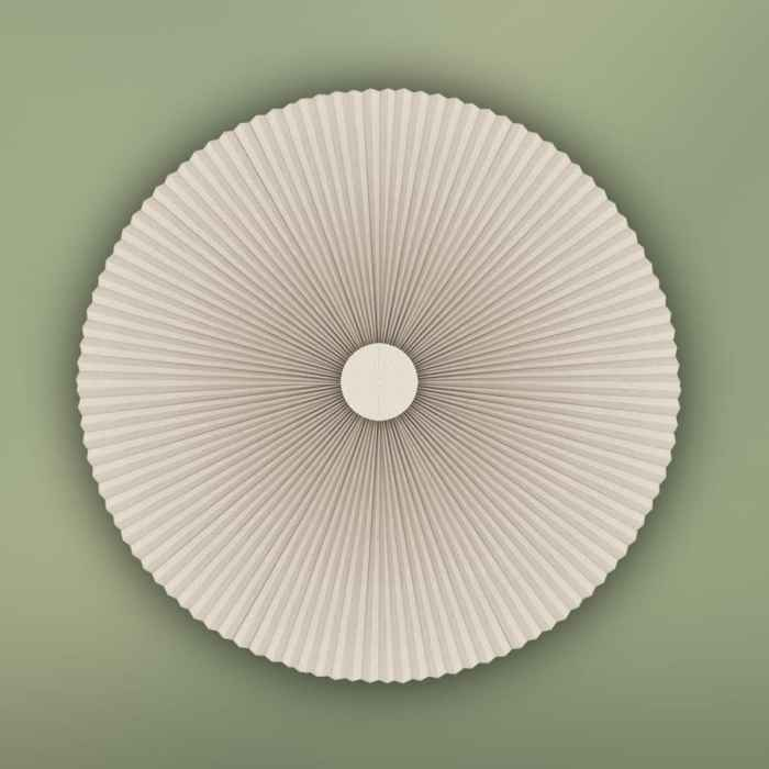 cellular shade for circle window