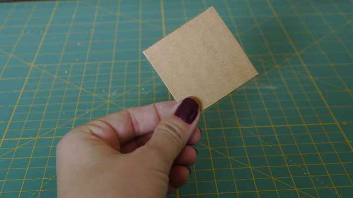 Dry Erase Fabric Calendar