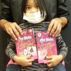 Buku Berkembar Abang Chik