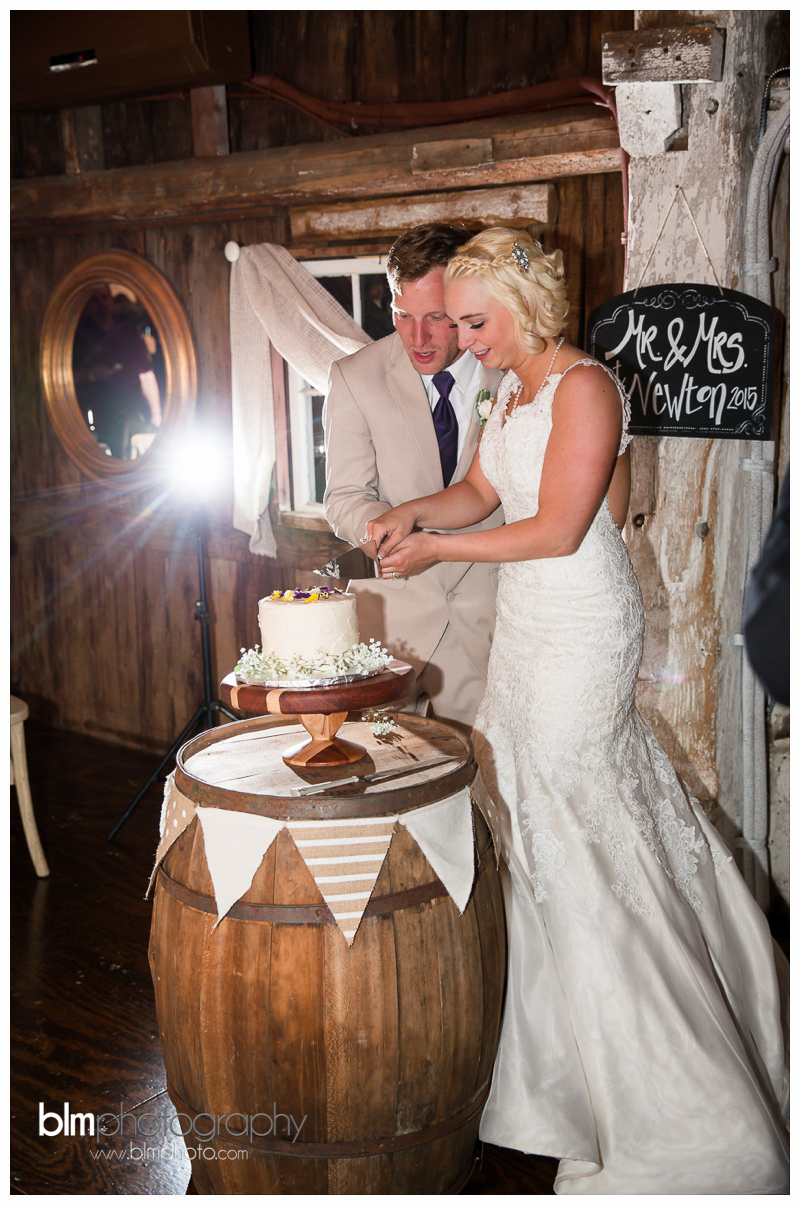 Bishop Farm Wedding Photos| Kathleen & Buddy | New Hampshire Wedding Photographer | Rustic Elegant June Wedding | BLM Photography_056.jpg