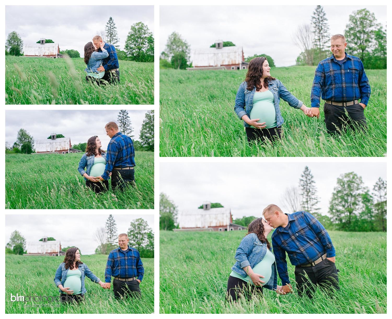 BLM,Farm Maternity,Jun,June,Maternity,Outdoor,Photo,Photographer,Photography,Portrait,Sarah Smith,Sarah-Smith_Maternity,baby bump,beautiful,bump,pregnant,www.blmphoto.com/contact,©BLM Photography 2017,