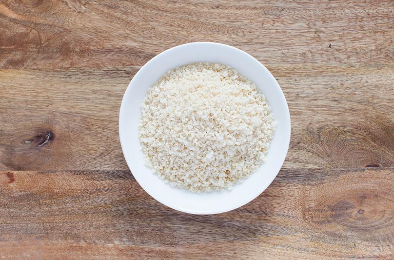 Panko, Japanese ingredient similar to breadcrumbs