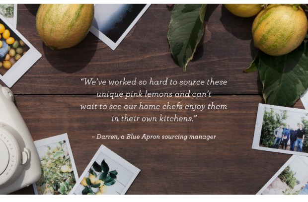 pink lemons quote biodiversity