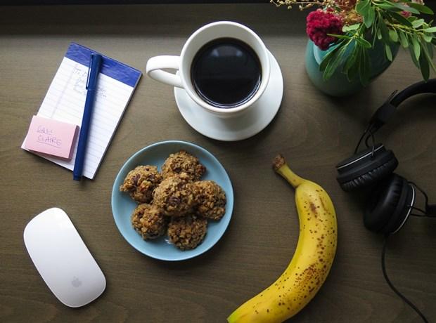 Tahini Breakfast