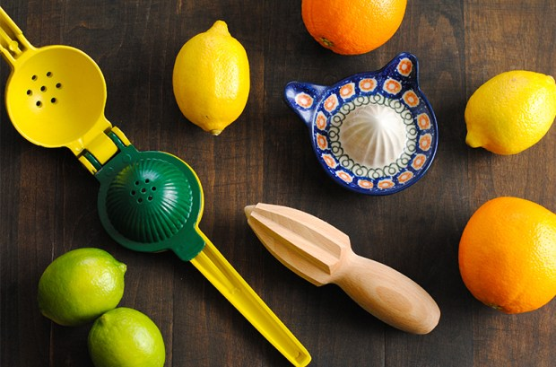 Making the Most of Citrus Fruits