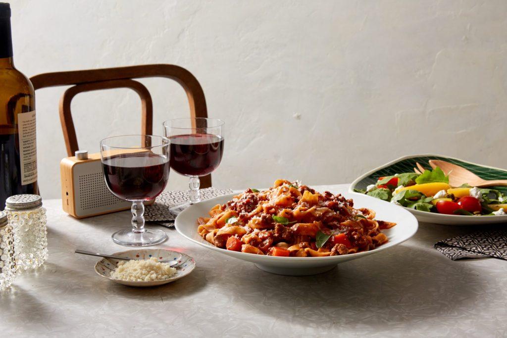 Classic Italian Bolognese Recipe