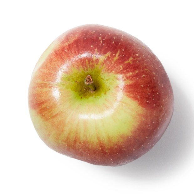 an empire apple