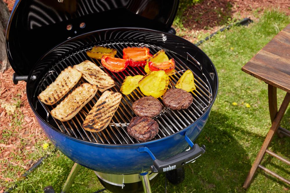 adapt grilling recipe for indoors