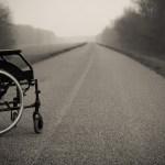 車椅子で出掛けようキャンペーン