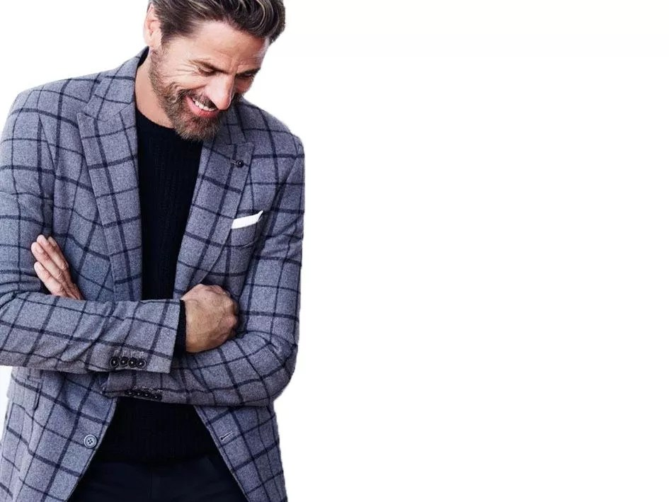 Las claves del look Smart Casual
