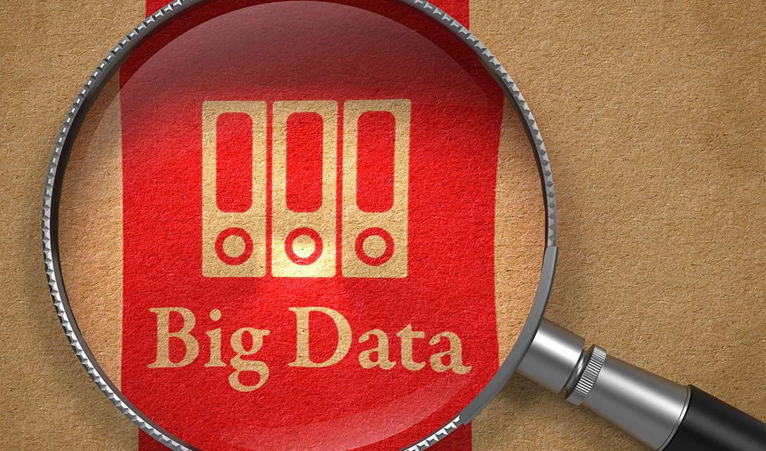 Varejo e o Big Data